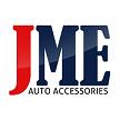 Car Accessories Shop Kuala Lumpur | JME Auto Accessories Logo